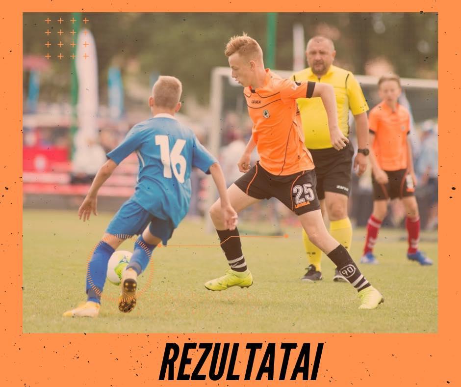Gera mūsų auklėtinių pradžia Lietuvos jaunių pietų zonos čempionate!