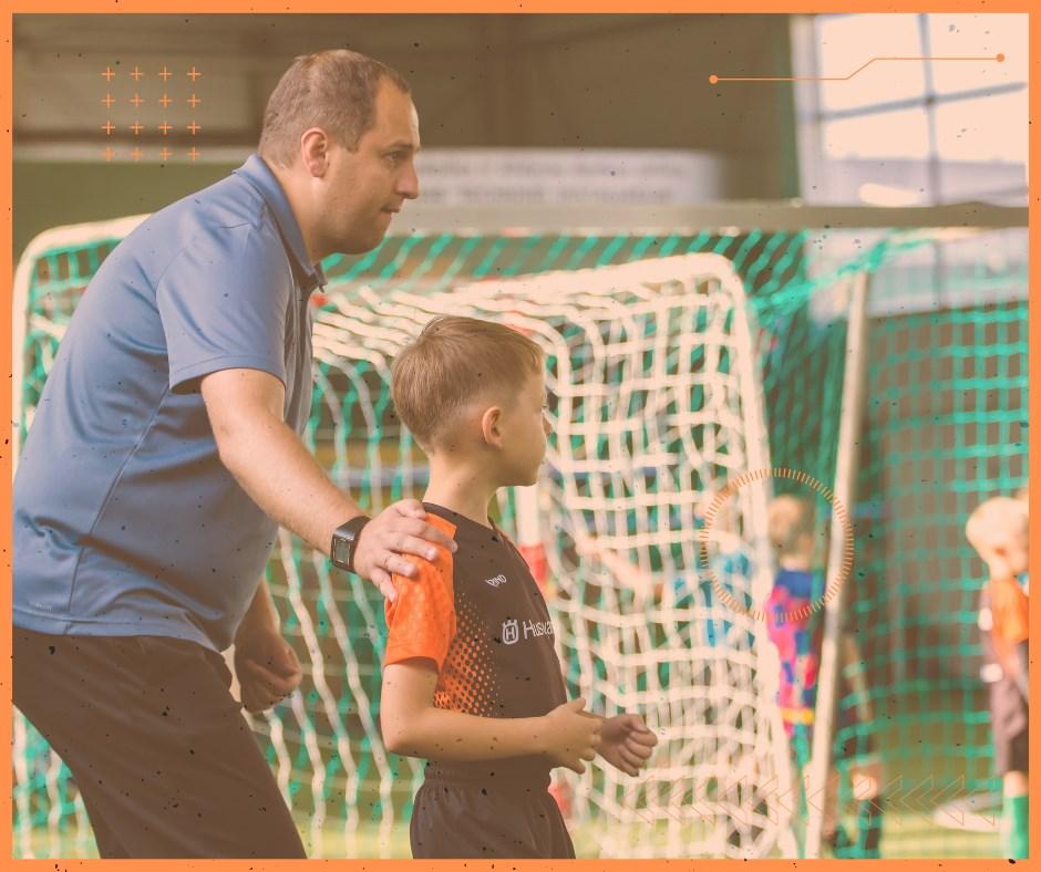 Linksmybės FC Hegelmann Cup vaikų futbolo turnyre